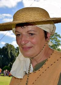 Sylvie Bès