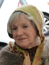 Jacqueline Boillot
