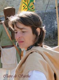 Claire Brachet
