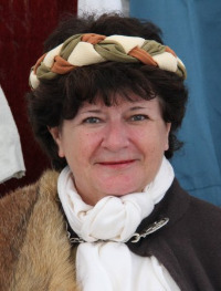 Françoise Dorlet