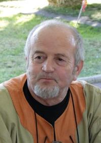 Michel Dorlet