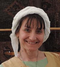Véronique Mourier