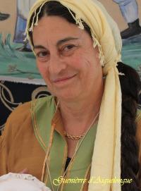 Andrée Viricel